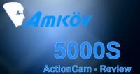 Amkov AMK5000S